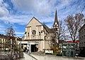Linz - Pfarrkirche Herz-Jesu.JPG