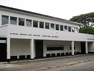 Theatre of Sri Lanka - Lionel Wendt Art Centre