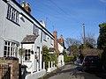 Little Lane, Parkgate - geograph.org.uk - 132220.jpg