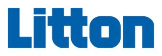 Litton Industries - Litton logo at time of Northrop-Grumman merger in 2001.