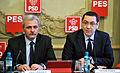 Liviu Dragnea si Victor Ponta la reuniunea BPN al PSD - 03.02.2014 (12286824916).jpg