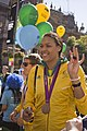 Liz Cambage at the Welcome Home parade in Sydney (1).jpg