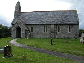 Llanfechan Church - geograph.org.uk - 230355.jpg