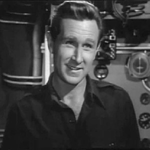 Lloyd Bridges - In Rocketship X-M (1950)