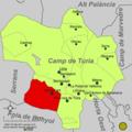 Localització de Vilamarxant respecte del Camp de Túria.png