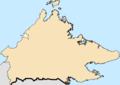 Location map of Kota Kinabalu, Sabah.png