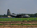 Lockheed C-130E Hercules Reg 1501 (6008070677).jpg