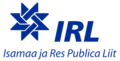 Logo of IRL.png