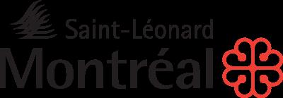 Official logo of Saint-Leonard