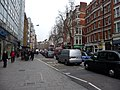 London - Westminster - Charing Cross Road - geograph.org.uk - 1783498.jpg