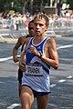 London 2012 The Mens Olympic Marathon (7773653114).jpg