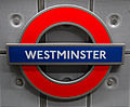 London City of Westminster Tube Sign.jpg