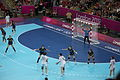 London Olympics 2012 Bronze Medal Match (7822815068).jpg