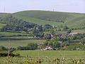 Long Bredy surroundings - geograph.org.uk - 179345.jpg