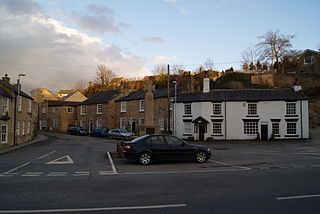 Bramham, West Yorkshire village in the United Kingdom