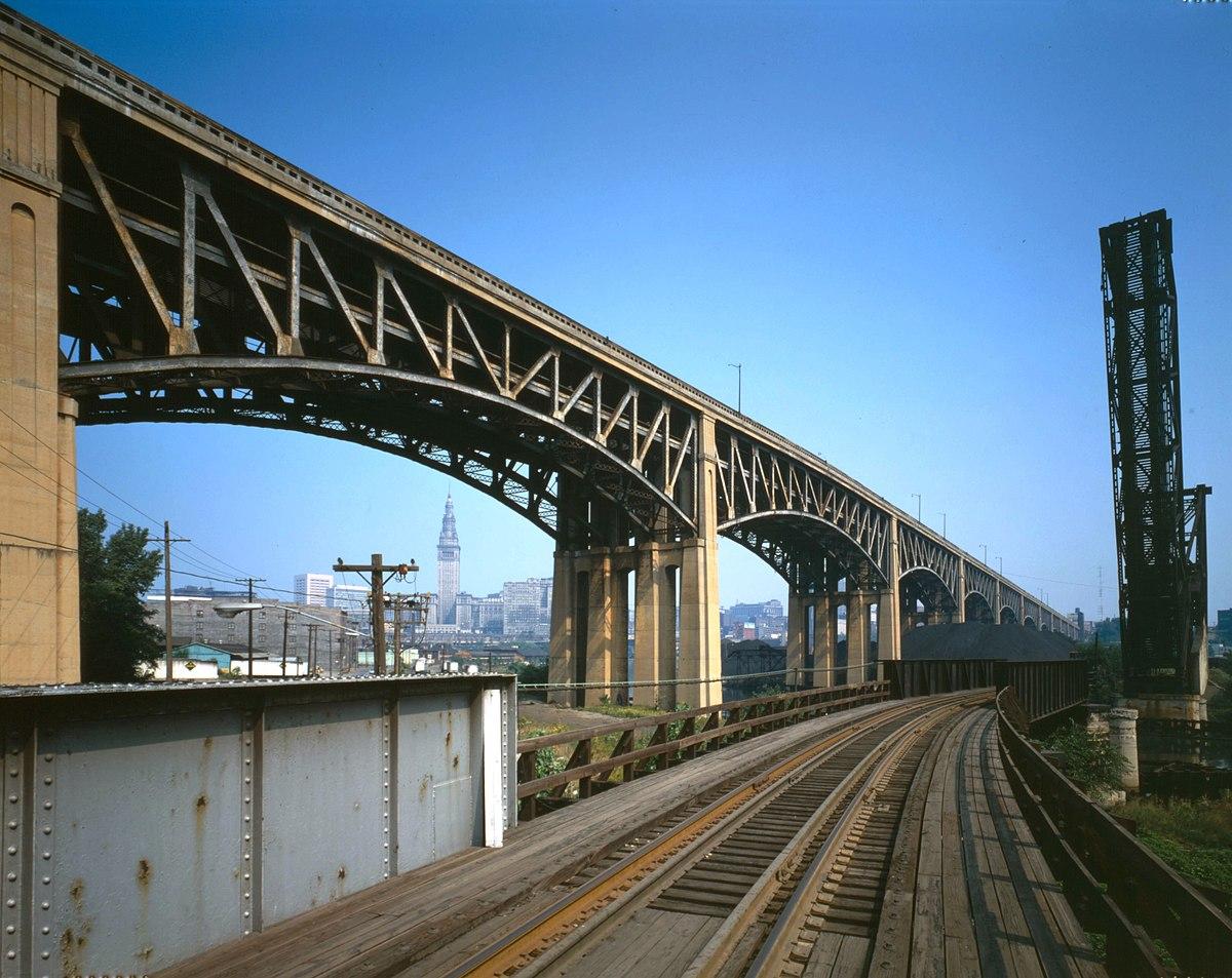 Hope Memorial Bridge - Wikipedia