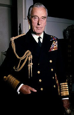 Lord Mountbatten Naval in colour Allan Warren.jpg