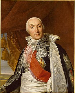 Louis Philippe, comte de Ségur French diplomat