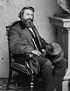Louis Wigfall American politician
