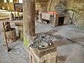 Loupe Forge abbaye de Fontenay 1.jpg