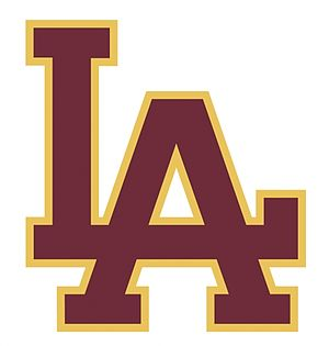 Loyola Academy - Image: Loyola Academy