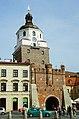 Lublin, Brama Krakowska (3).jpg