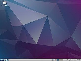 Lubuntu - Lubuntu 17.10