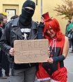 Lucca Comics 2012 (8161493950).jpg