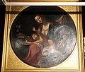 Ludovico carracci, madonna delle rose.JPG