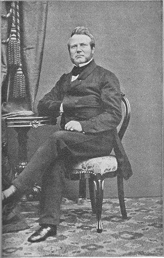 Minister for Justice (Sweden) - Image: Ludvig Almqvist