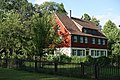 Ludwigsburg - Favoritepark - Forsthaus - Ansicht von SW.jpg