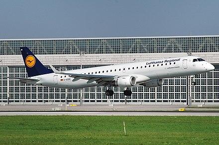 ルフトハンザドイツ航空 - Wikiw...