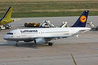 D-AIBB - A30B - Lufthansa
