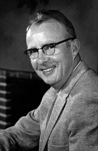 Luis Walter Alvarez - Image: Luis Walter Alvarez 1961