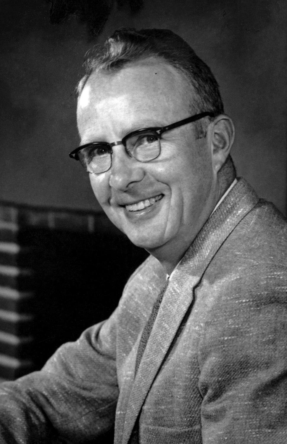 Luis Walter Alvarez 1961