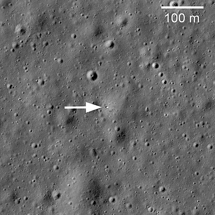 how to see all six apollo moon landing sites sky amp telescope - 1000×1000