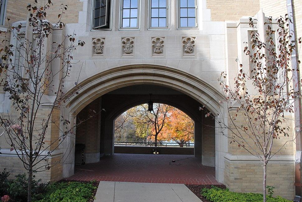 Lyons Arch