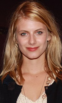 Mélanie Laurent - August 2009.jpg