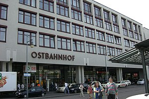 Hotel Munchen Ost Mebe