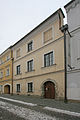 Městský dům (Litomyšl), Rektora Stříteského 186.JPG