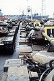 M-60 tanks at dock REFORGER 86.jpg