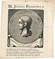 M. Julius Philippus II Erfgoedcentrum Rozet 300 191 d 6 a-d.jpg