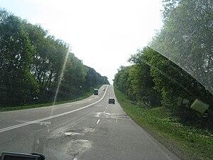Highway M12 (Ukraine)
