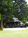 M5A1 Stuart display in Chengkungling 20111009.jpg