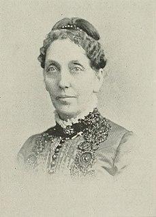 Mary Sparkes Wheeler British-born American author, poet, preacher