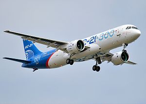 MC-21-300 maiden flight in Irkutsk (2).jpg