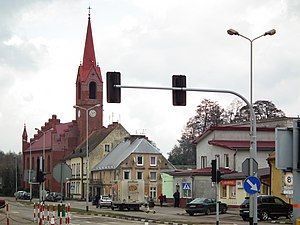 MOs810, WG 2015 54 Okonecczyzna (Okonek, center of city).JPG