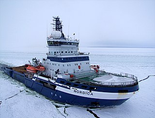 MSV <i>Nordica</i>
