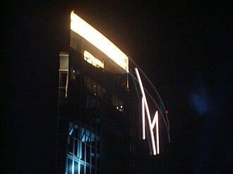 M Resort - Image: M Resort