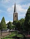 maasland - grote kerk